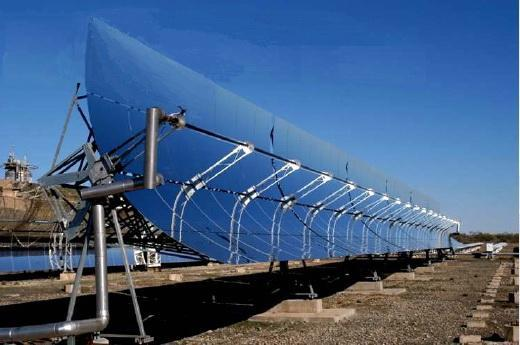 """太阳能光热产业政策和发展仍有""""钱""""景"""