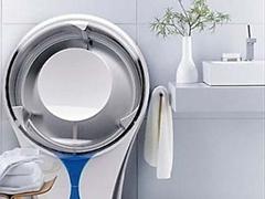 懒人才能想出来 奇妙创意洗衣机大盘点