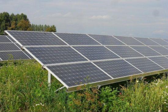 受益于政策 中国太阳能电站需求将延续
