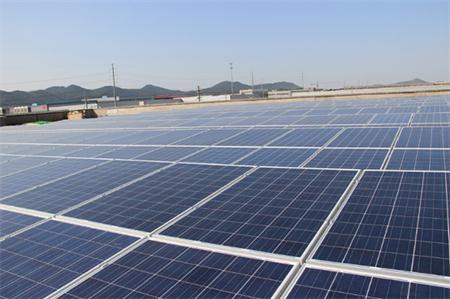 江苏新增20GW光电指标 总量占全国5.2%