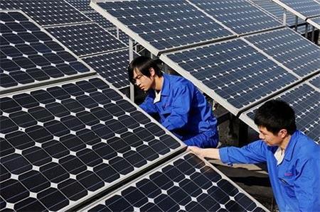 前三季光伏新增装机约10.5GW 同比增177%