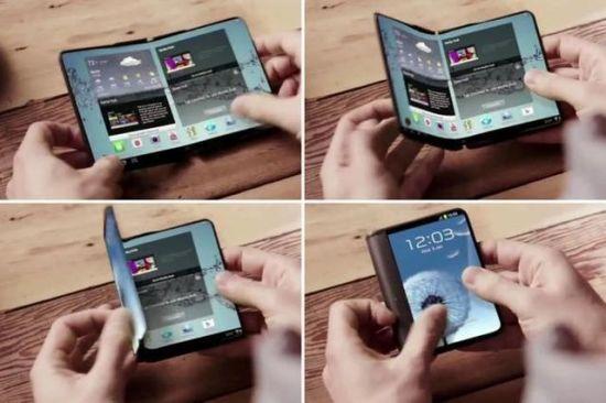 据Geeky Gadgets网站报道,一段时间以来,一直有传言称多家公司在开发可折叠智能手机,明年可能会有2款可折叠智能手机上市销售。   据悉,三星和LG均在开发可折叠智能手机,两家公司似乎计划明年发布这类新产品。   Geeky Gadgets称,最近有媒体报道称,三星和LG可折叠智能手机的开发已进入收官阶段。两家公司的新产品将配置OLED显示屏,这使得手机屏幕能够折叠。   Geeky Gadgets没有获悉有关LG可折叠智能手机的信息,但以往听到了有关三星正在开发的两款可折叠智能手机的部分传言