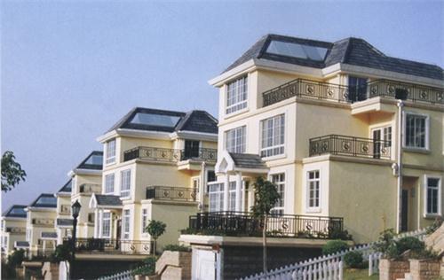 太阳能建筑一体化——绿色城市还远吗?