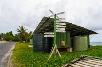太阳能水淡化技术能治愈世界之渴吗?