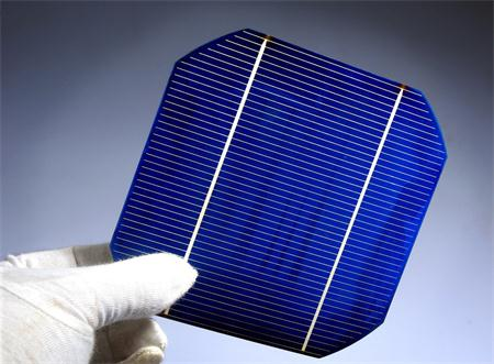 利用CVD制造太阳能硅晶圆,制造成本减半