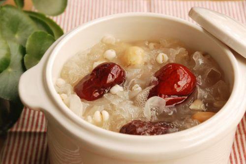煲汤滋补用好水 有了它们让汤鲜美翻倍