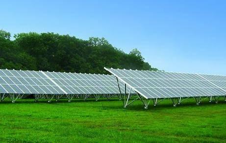 Solar Frontier 出售15MW太阳能光伏项目