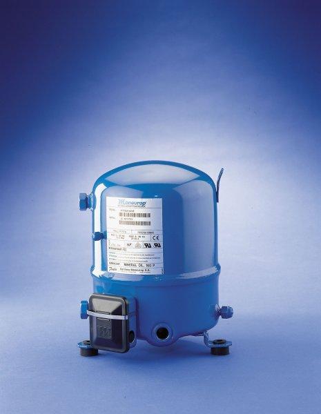 正确匹配冷冻油 解决制冷压缩机回油不畅