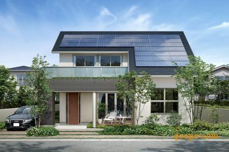 【汇总】屋顶分布式光伏项目踏勘要点
