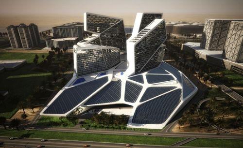 迪拜将建最大3GW光伏电站,年内投标