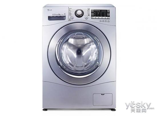 家務好幫手 熱銷智能滾筒洗衣機推薦_洗衣機頻道 ...