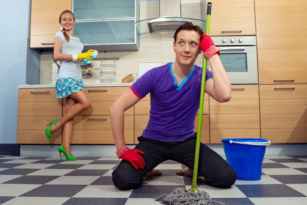 家务玩儿着做 5款适合懒癌患者的家居电器