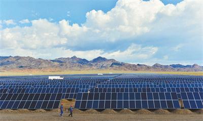 1-9月新增装机容量增长161% 光伏持续回暖