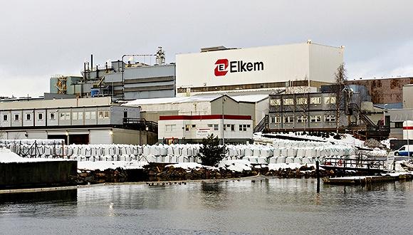 化工巨头中国蓝星谋求硅片业务在挪威上市