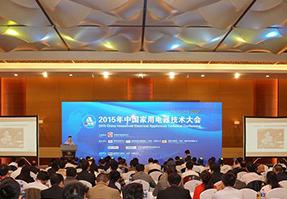 2015技术大会:坚持创新的企业能赢得未来