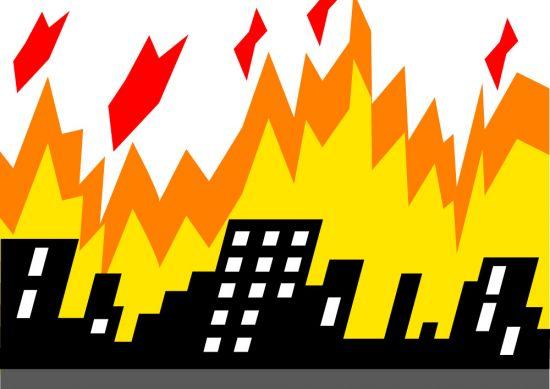小心热油汀电暖气