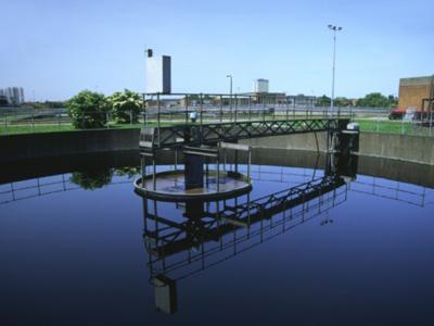 水处理:如何有效解决地下水铁锰超标?
