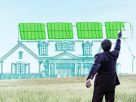 新能源缘何吸引中国富豪纷纷跨界投资?