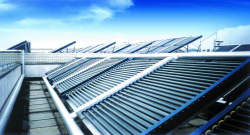 太阳能热水器使用注意事项 赶快学起来
