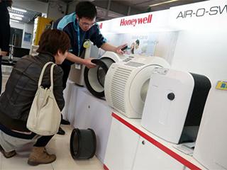 净化设备销量下滑只因空气质量改善?