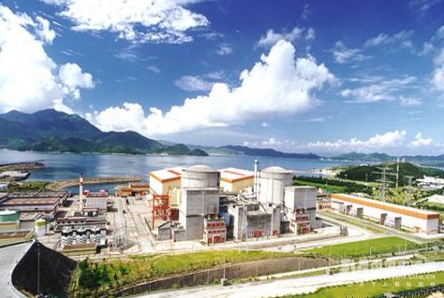 中广核2015年第六次500MW逆变器采购公告