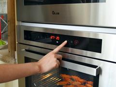 评测:嵌入式烤箱和它制作的冬季暖心美食