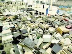 四部委发布新版废弃电器处理基金补贴标准