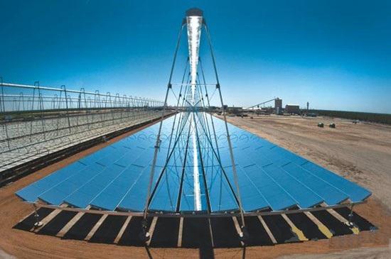 太阳能光热:在可再生能源中前景究竟几成?
