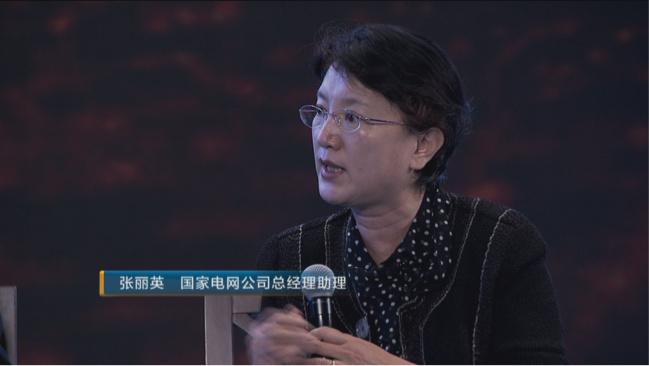 能源界大咖对话:光伏发电如何扎根中国?