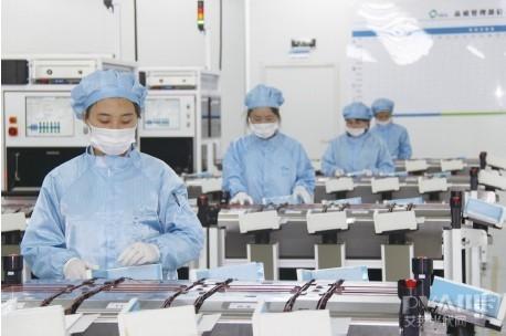 保利协鑫:硅片供应不减 明年或突破20GW