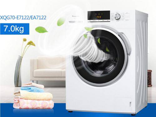 松下全自动智能滚筒洗衣机苏宁促销推荐