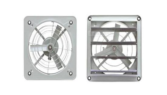 卫生间排风扇安装 卫生间排气扇种类