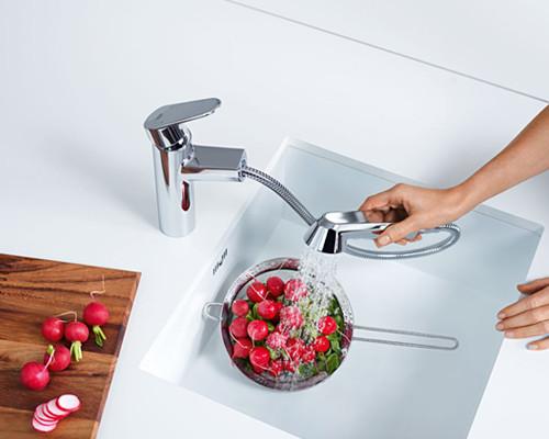 福利推荐 适合软水质地区的热门超滤净水器