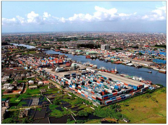 尼日利亚加强到港货物查验并颁发许可证书
