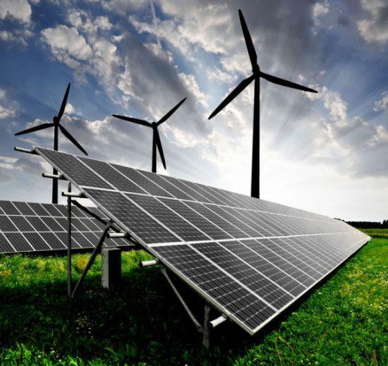 国家能源局下发太阳能十三五发展规划意见稿