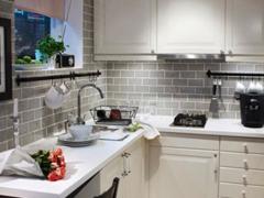 小户型装出大空间 紧凑型厨房设计赏析