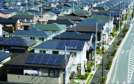 中国调低2016年的太阳能光伏装机目标