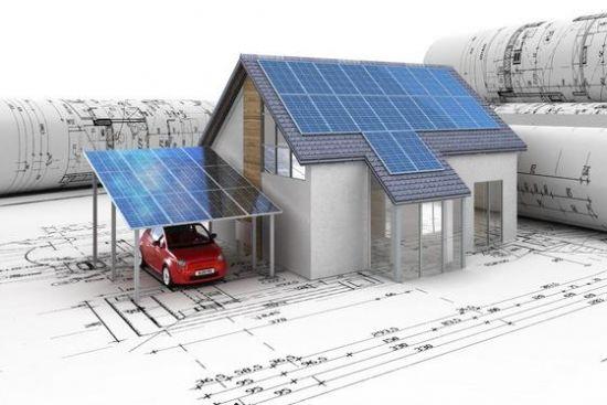 谷歌可在线分析家用太阳能是否划算