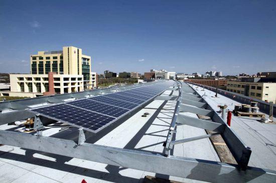 [石家庄]新建居住建筑将强制推广太阳能