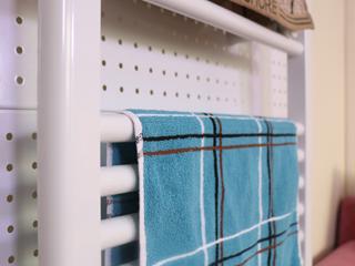 卫浴供暖神器 海利安毛巾架试用体验