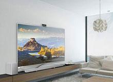 最薄处10.2mm 65吋超级电视X65售4999元