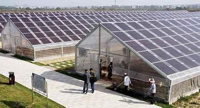 """[河北]鼓励太阳能光电建筑""""一体化"""""""