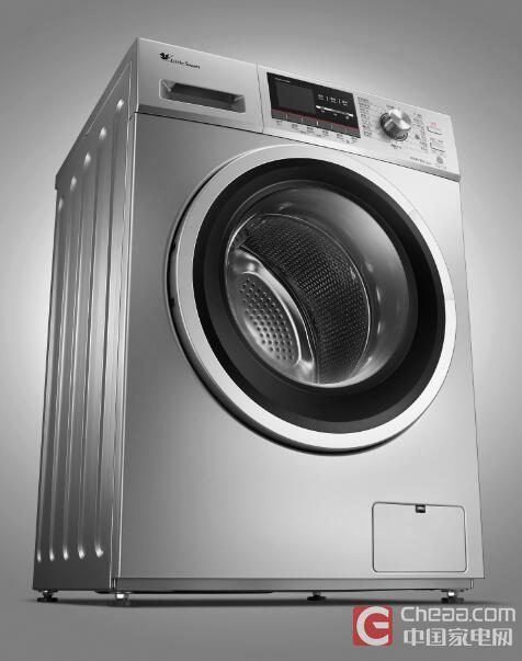 小天鹅洗衣机通过节水型洗衣机行业检测标准