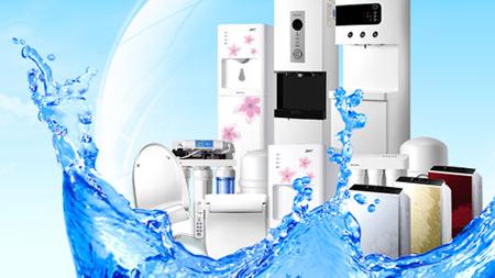 净水器VS饮水机 你能一眼区分吗