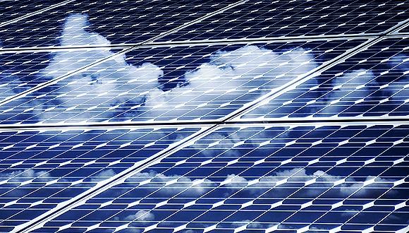 全球最大单笔太阳能电站交易有了接盘侠