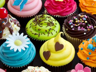 美味探秘:论颜色控制食欲的10大真相