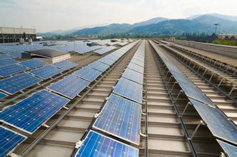 分布式太阳能与储能的状况分析汇总