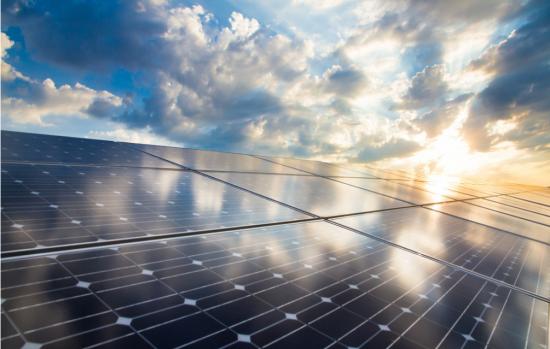 [易县]千余退耕还林农户用上太阳能热水器