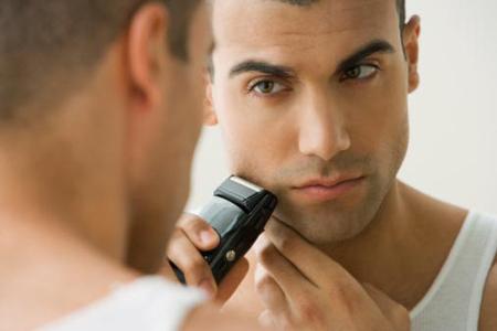 真男人修炼大法 学会如何选择电动剃须刀