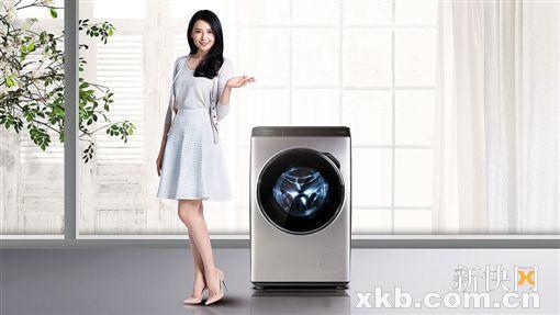 互联网+当道 智能功能洗衣机日渐流行